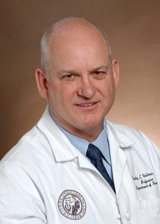 Dr. Timothy Vollmer